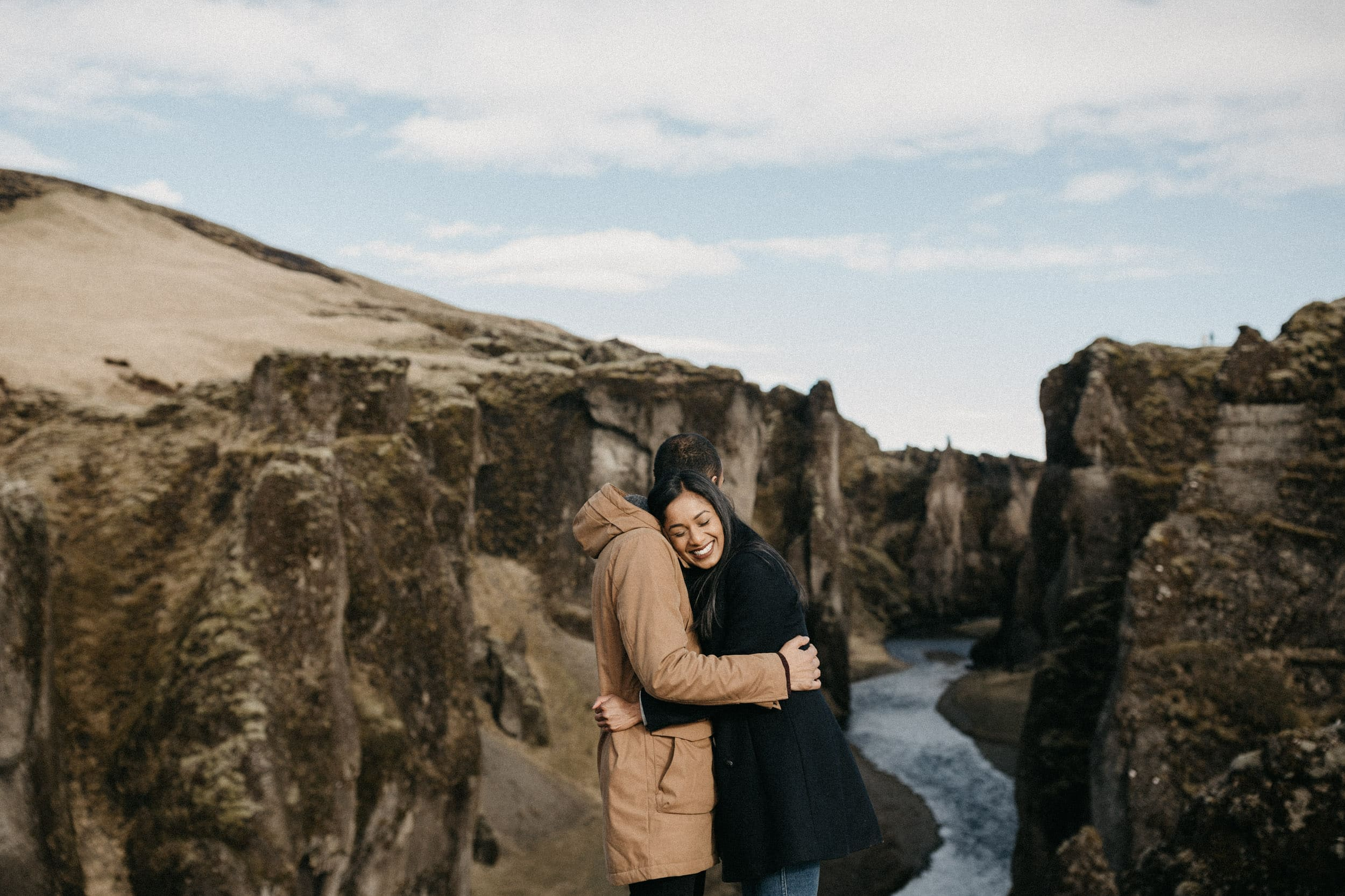 Iceland proposal